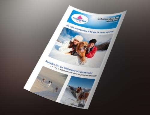Ferien Tourismus Newsletter