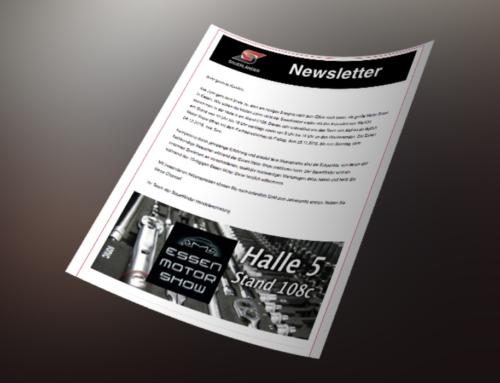 Sauerländer Werkzeuge Newsletter