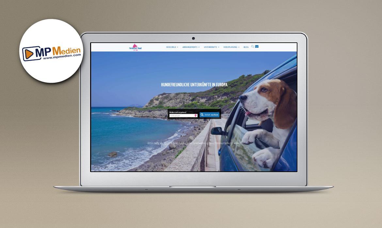 Ferien mit Hund Urlaub buchen
